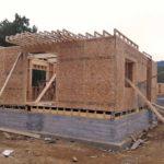 Maison en Panneaux Structurel Isolant