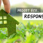 Projet éco-responsable